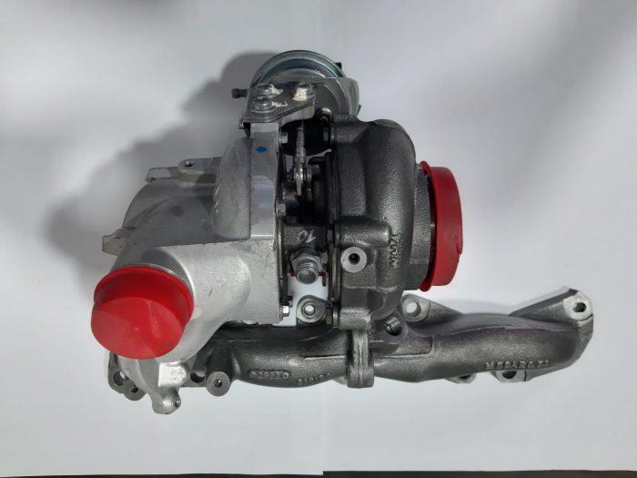 Turbina Garrett 821866-3
