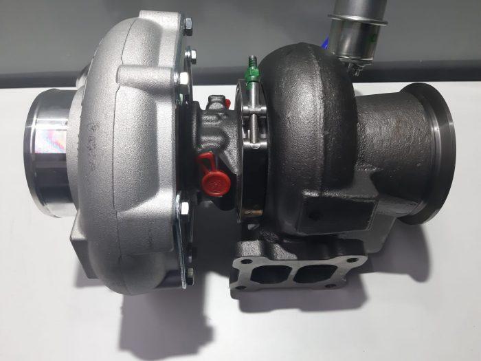 Turbina Autocarri SCANIA 840466-0007