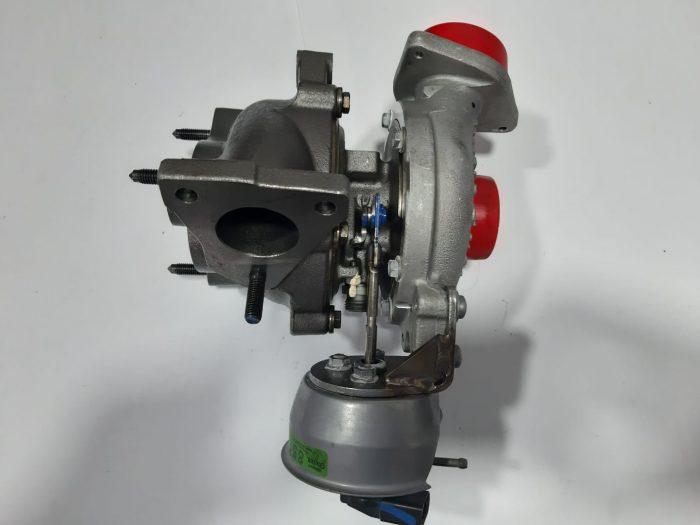 Turbina Garrett 804888-3